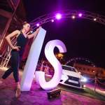 Презентация нового Lexus IS N1